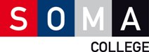logo SOMA College