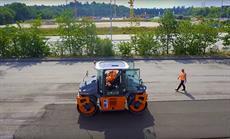 Machinist wegenbouw vk