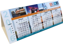 Tafelkalenders-website