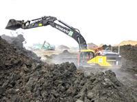 Werken in en met verontreinigde grond vk